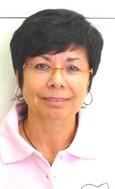 Marina Schenk (Behandlungsassistenz)