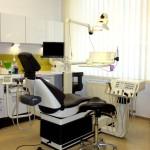 Behandlungszimmer 1